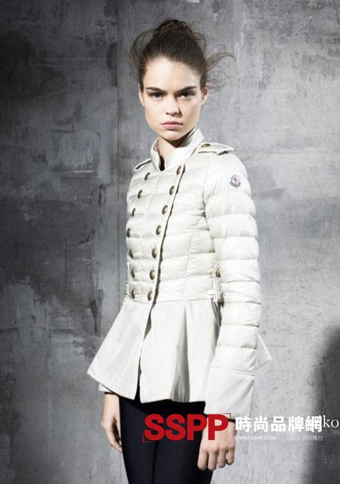 品牌女装羽绒服_汉正飞龙时尚女装品牌女装秋装冬装时尚羽绒服