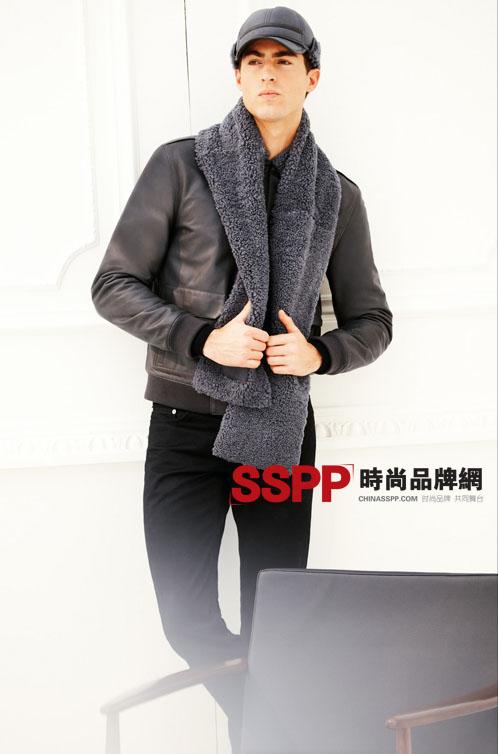 e2011秋冬男装新款最新发布 冬季男装搭配 秋季男装搭配