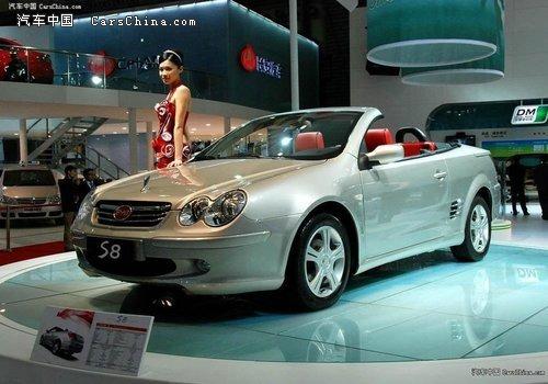 """比亚迪s8导购,体验到""""敞篷""""车所有乐趣.比亚迪s8拥有能"""