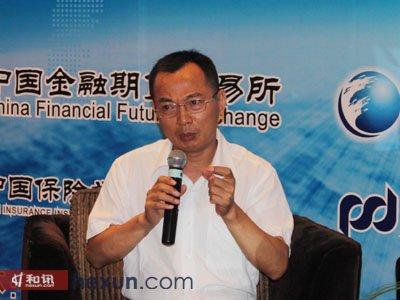 中国人寿养老保险资产管理部总经理刘云龙