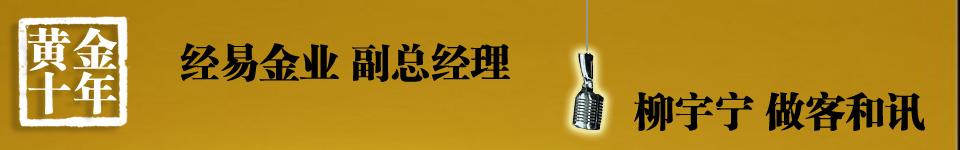 《黄金十年发展》系列高管访谈――刘山恩
