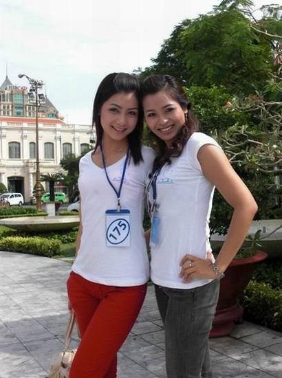 越南的90后女孩什么样-新闻频道-和讯网