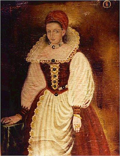 李-克斯特伯爵夫人用鲜血