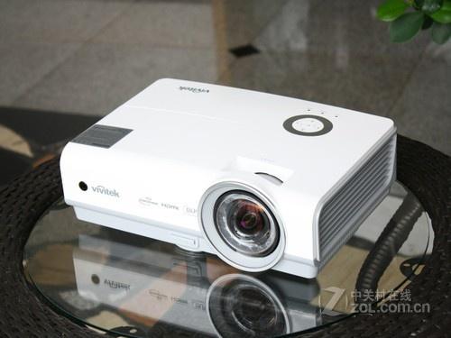 丽讯D85ESTA投影机  丽讯D85ESTA投影机采用全新模具,...