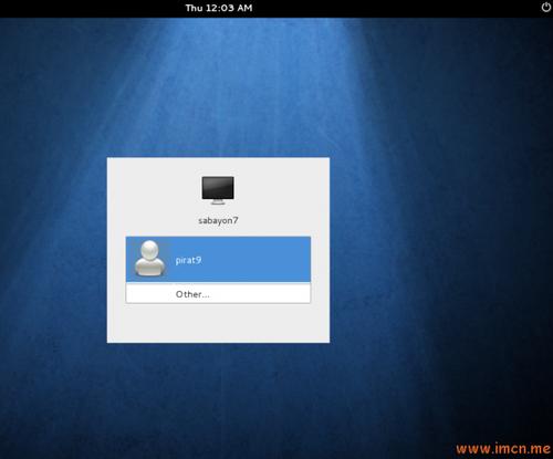 sabayon 7 发布 安装向导图解[高清图]