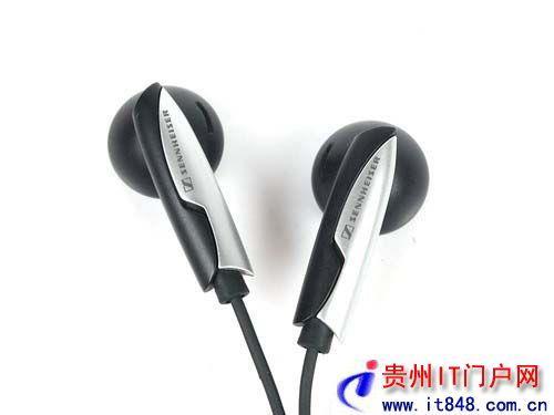 享受听觉的盛宴 森海塞尔mx370耳机