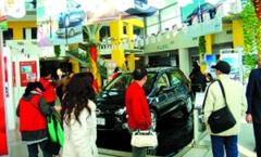 北京:外销二手车成热潮