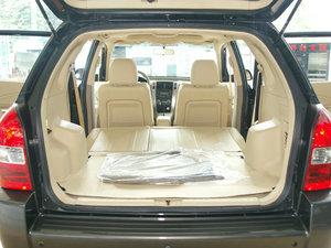 2010款现代途胜海外路-玉溪车市 途胜手动舒适版降价1.6万 送1万大礼高清图片