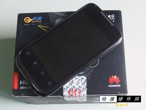 手机 合肥/华为C8650