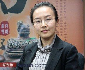北京星石投资 杨玲