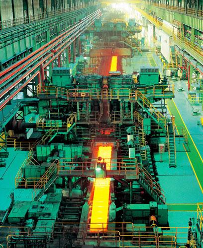 鞍钢重型机械铸钢厂发生喷爆事故-专题-新闻频道-和讯