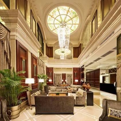 高端奢侈品牌入驻外滩独栋商铺 顶级豪宅市场迎来投资图片