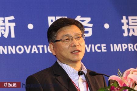 法国巴黎证券(亚洲)有限公司(BNP PARIBAS)董事总经理兼首席经济师 陈兴动