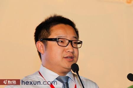 布瑞克环球农业咨询公司总裁首席分析师孙彤