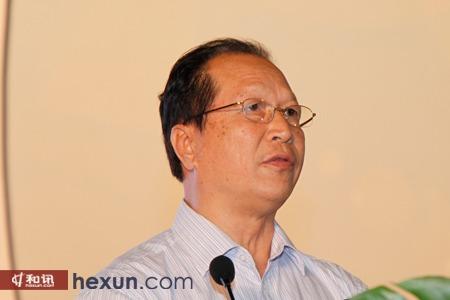 广西糖业协会副理事长农光