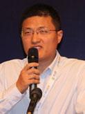 腾讯无线安全产品部运营总监葛明