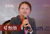 第一经财日报财经新闻中心副主任 苏蔓薏