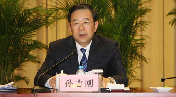 孙志刚:我国积极鼓励社会办医