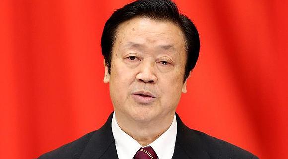 图文:最高人民法院院长王胜俊作最高人民法院工作报告