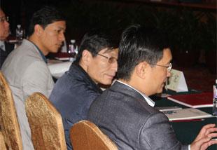 三巨头现身2013中国IT领袖峰会