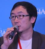 北京猿川影视文化有限公司总裁陆川