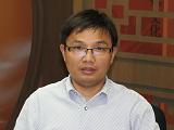 中国国际期货有限公司资管中心副总裁、总监高健