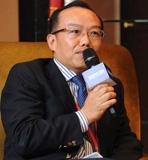 上海市金融服务办公室副主任 徐权