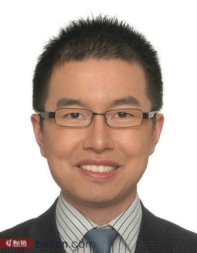 上海艾方资产管理有限公司总裁蒋锴