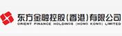 东方金融控股(香港)有限公司