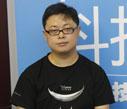 七牛云存储CEO 吕桂华