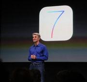 介绍iOS7