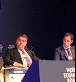 比利时副首相亚历山大-德克罗