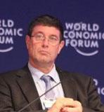 瑞士联邦国务秘书Mauro-Dell'Ambrogio