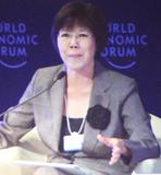 新加坡管理大学金融学副教授Annie
