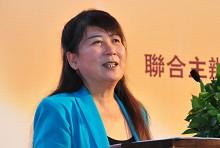 左晓蕾:中国经济无风险