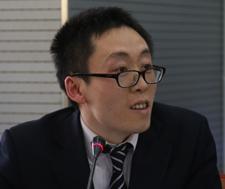 长安保险产品与精算总经理陈辉