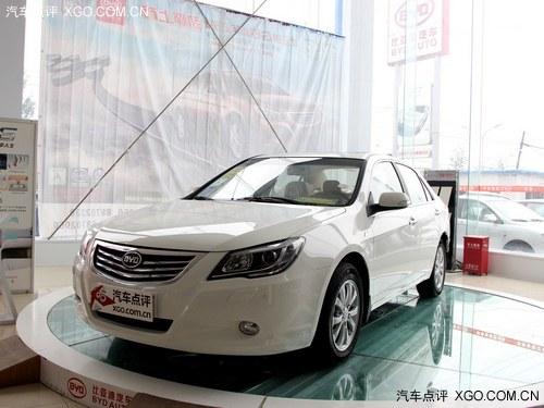 郑州 比亚迪g6现车销售 购车优惠1.2万元现金 高清图片