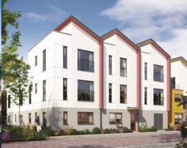 英国伦敦大都会精品学区公寓
