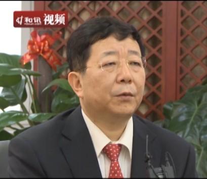 专访东旭光电董事长李兆廷