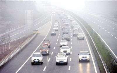 渝蓉高速四川段年底将通车 重庆至成都将有10条高速