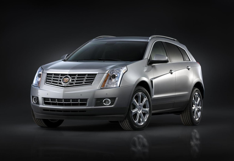 凯迪拉克七座SUV计划搁浅 将推出入门级SUV