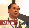 中国黄金协会副会长崔建国