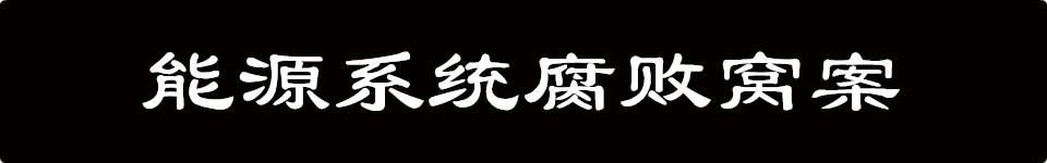 刘铁男涉嫌严重违纪被调查