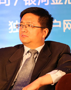 中國人民人壽保險股份有限公司投資部副總經理余浩