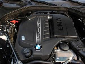 宝马5系进口最高优惠4.11万元 少量现车 高清图片