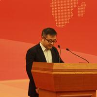 中国证监会期货监管部主任 宋安平