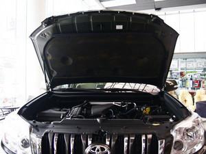 进口普拉多可优惠2万元现金 少量现车高清图片