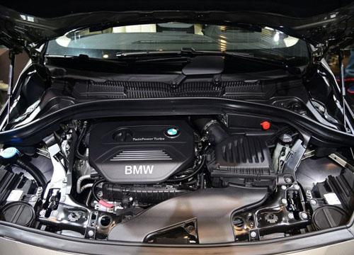 宝马三缸1.5T模块化发动机-宝马7系发动机最新消息 将搭载宝马模块