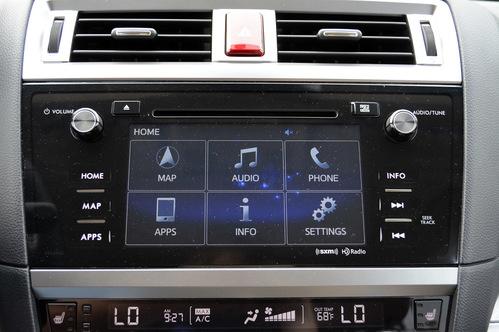 有爆料、有深度、有意思! 汽车中 全新X-Mode系统,配备陡坡缓降高清图片