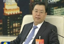 张德江参加香港代表团